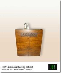 lemari buffet minimalis (7)