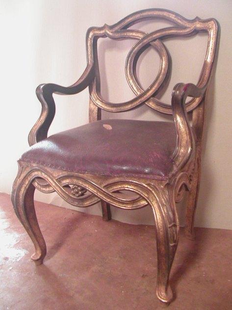 Furniture Jepara Klasik