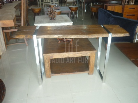 stainless-steel-wood-consoles-table